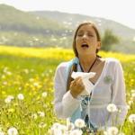 アレルギー改善専科